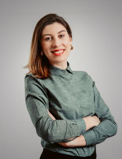Eloise Dallanora Rubin
