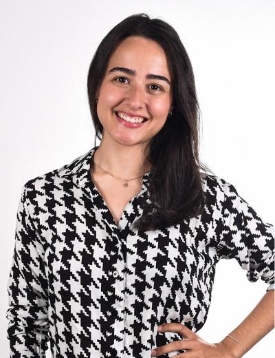 Amanda Rochedo