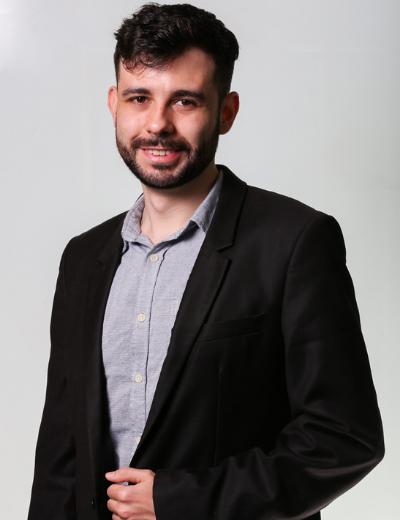 Roberto Coelho Andriotti